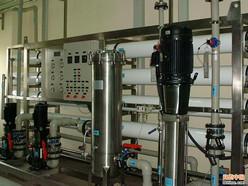 工厂直饮水系统